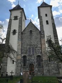St Marys Bergen