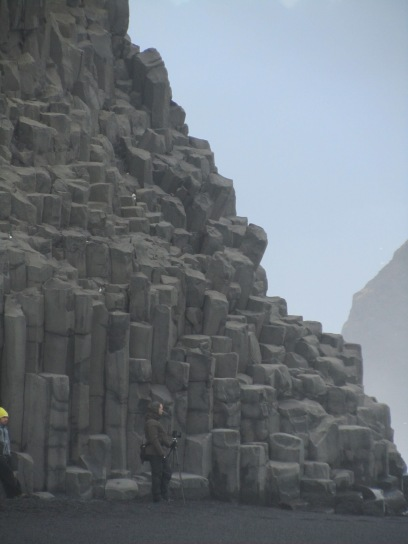 blocks reynisfjara